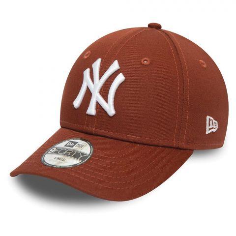 New-Era-9Forty-League-Essential-Cap-Junior-2109061045