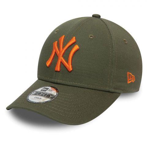 New-Era-9Forty-League-Essential-Cap-Junior-2109061056