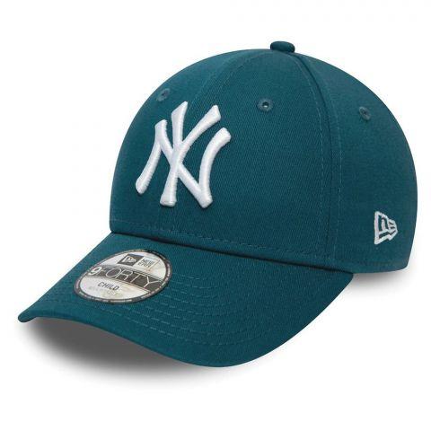 New-Era-9Forty-League-Essential-Cap-Junior-2109061112