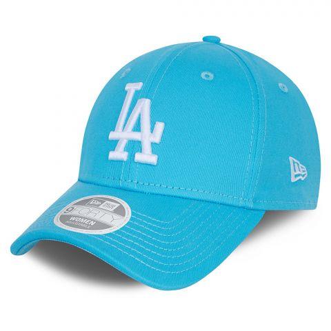 New-Era-9Forty-League-Essential-LA-Dodgers-Cap-Dames-2106230937