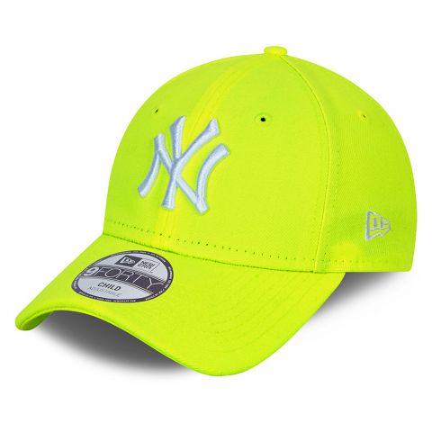 New-Era-9Forty-League-Essential-LA-Dodgers-Cap-Junior-2106231005