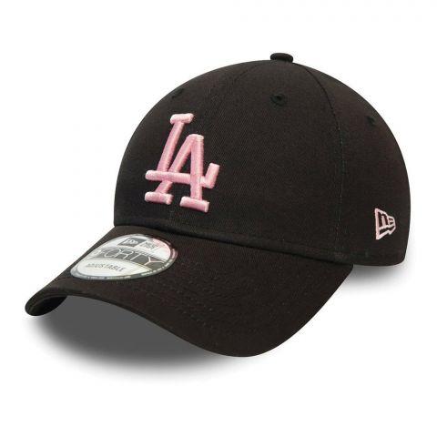 New-Era-9Forty-League-Essential-LA-Dodgers-Cap-Senior-2108031130