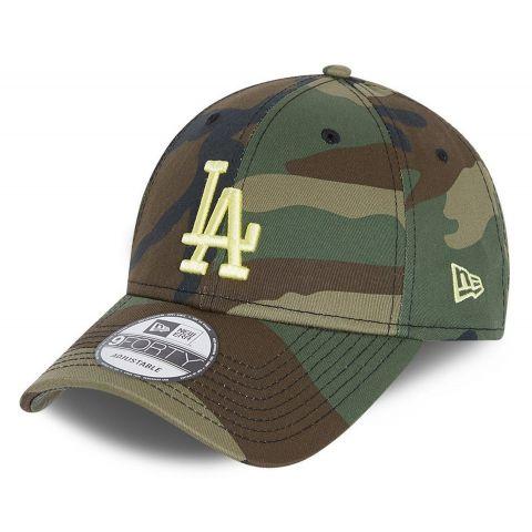 New-Era-All-Over-Camo-9Forty-LA-Dodgers-Cap-Senior