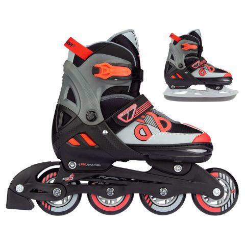 Nijdam-Skate-Schaats-Combo-Red-Raider-Jr