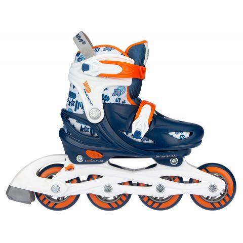 Nijdam-Traffic-Racer-Skate-Junior