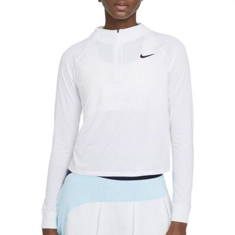 Nike-Court-Shirt-Dames