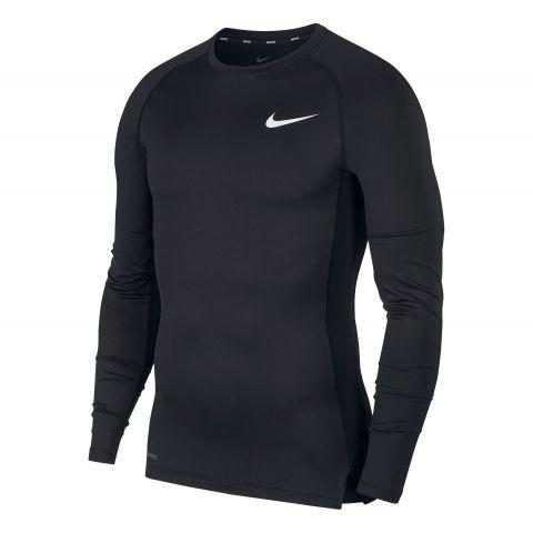 Nike-Pro-Longsleeve-Shirt-Heren