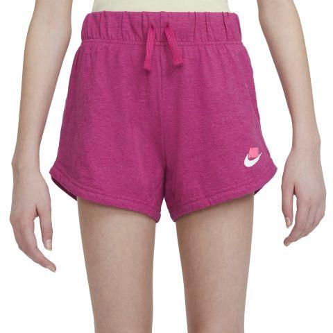 Nike-Sportswear-Jersey-Short-Meisjes