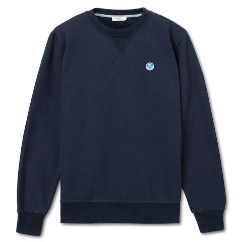 North-Sails-Fleece-Sweater-Heren-2108241717