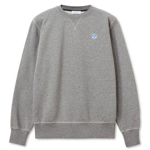 North-Sails-Fleece-Sweater-Heren-2108241805