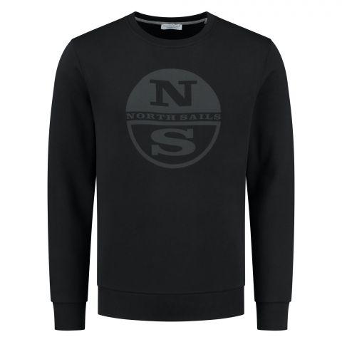 North-Sails-Fleece-Sweater-Heren-2109221555