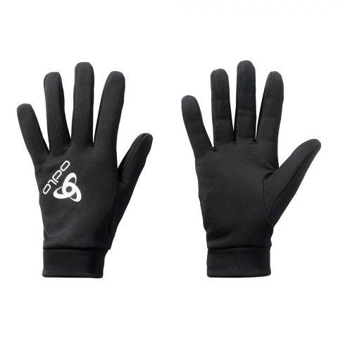 Odlo-Stretchfleece-Handschoenen-Senior-2110041339
