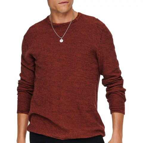 Only--Sons-Niko-Life-Crew-Knit-Sweater-Heren-2108031125