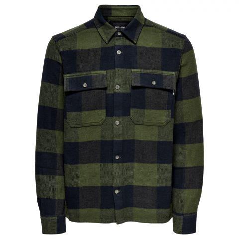 Only--Sons-Scott-Life-Overhemd-Heren-2108241710