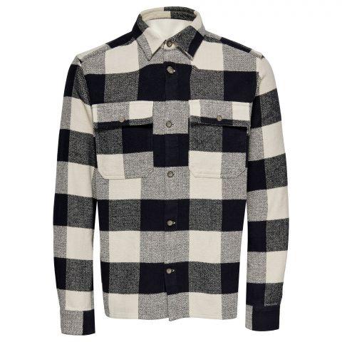 Only--Sons-Scott-Life-Overhemd-Heren-2108241751