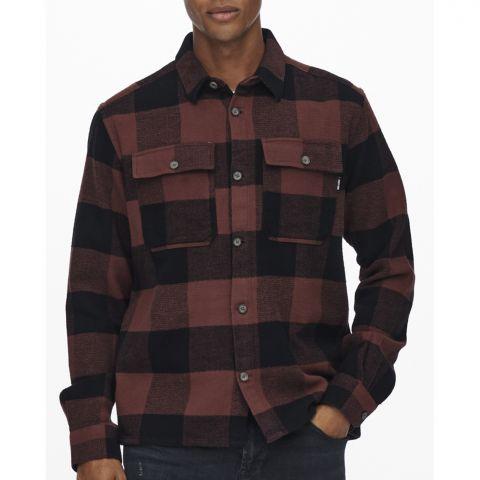 Only--Sons-Scott-Life-Overhemd-Heren-2108241831
