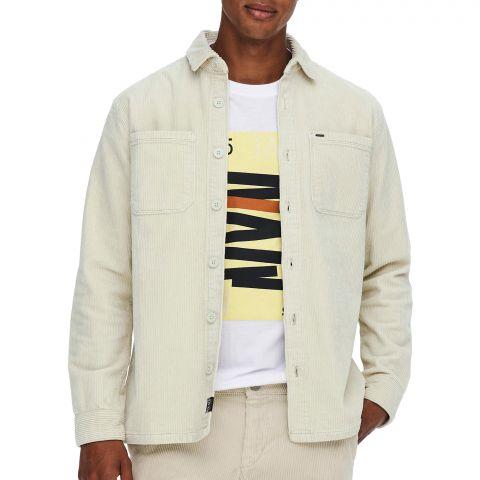 Only--Sons-Steen-Life-Corduroy-Overhemd-Heren-2109161110