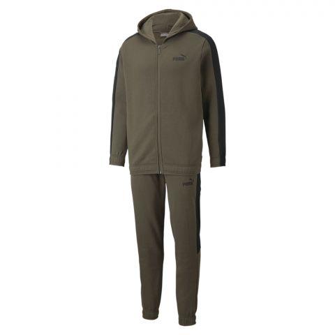 Puma-Classic-Fleece-Hooded-Joggingpak-Heren-2107270939