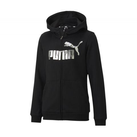 Puma-Essential-Sweatvest-Junior