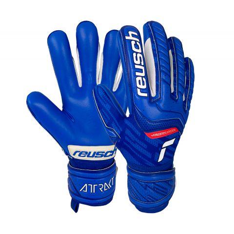 Reusch-Attrakt-Grip-Evolution-Finger-Support-Keepershandschoenen-Senior