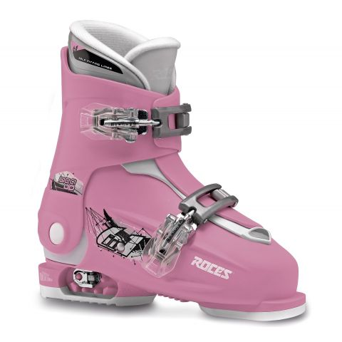Roces-Idea-Adjustable-Ski-Boots-30-35-