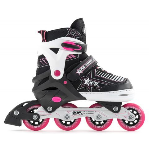 SFR-Pulsar-Adjustable-Inline-Skates
