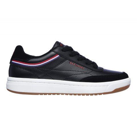 Skechers-Downtown-Klassic-Kourts-Sneakers-Dames