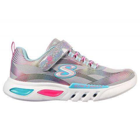 Skechers-Glow-Sneakers-Meisjes