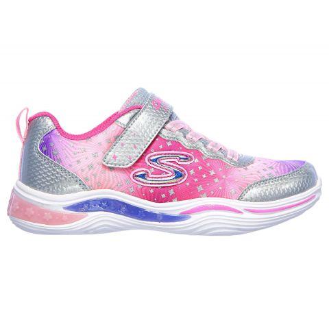 Skechers-Power-Petals-Sneaker-Meisjes