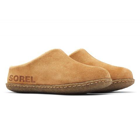 Sorel-Lanner-Ridge-II-Pantoffel-Junior