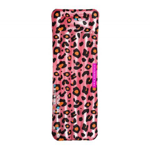 Swim-Essentials-Luxe-Leopard-Luchtbed