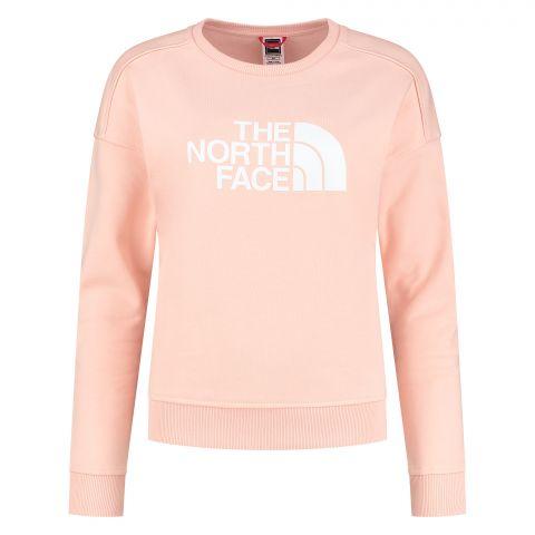 The-North-Face-Drew-Peak-Sweater-Dames-2107221601