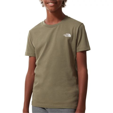The-North-Face-Simple-Dome-Shirt-Junior-2109171559