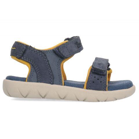 Timberland-Nubble-2-strap-Sandaal-Kids