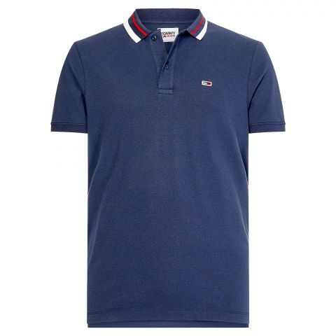 Tommy-Hilfiger-Classic-Tipped-Stretch-Polo-Heren-2108300952