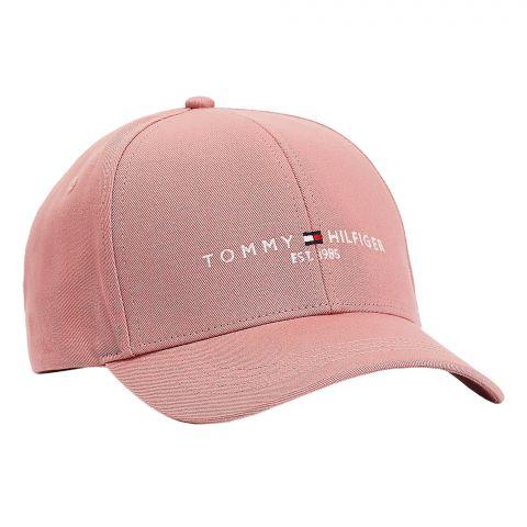 Tommy-Hilfiger-Established-Cap-Heren-2106230938