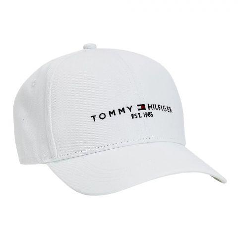 Tommy-Hilfiger-Established-Cap-Heren-2106231004