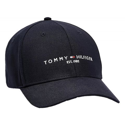 Tommy-Hilfiger-Established-Cap-Heren