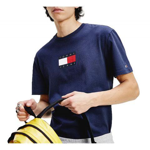 Tommy-Hilfiger-Flag-Shirt-Heren