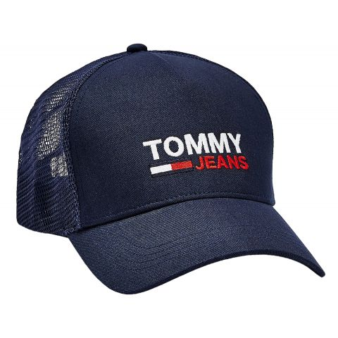 Tommy-Hilfiger-Flag-Trucker-Cap