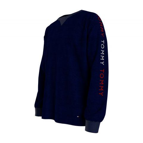 Tommy-Hilfiger-Logo-Sweater-Heren