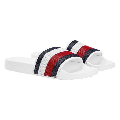 Tommy-Hilfiger-Shimmery-Ribbon-Pool-Side-Slipper-Dames-2106230950