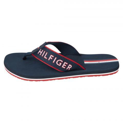 Tommy-Hilfiger-Webbing-Beach-Teenslipper-Heren-2106230928