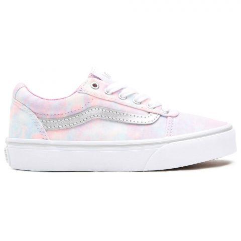Vans-Ward-Glitter-Tie-Dye-Sneakers-Junior