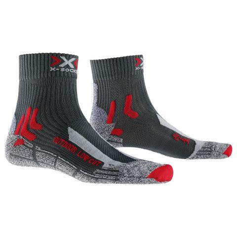 X-Socks-Trek-Outdoor-Low-Cut-Outdoorsokken-Heren