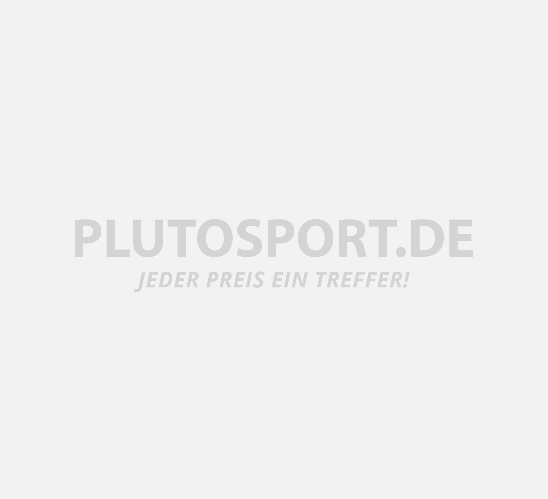 adidas Barricade 2018 Boost Allcourtschuh Herren Weiß, Silber